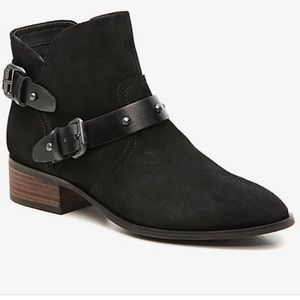 New  ROBERTA BOOTIE Women's Crown Vintage